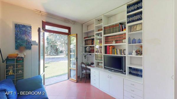 Rustico/Casale in vendita a Firenze, Con giardino, 260 mq - Foto 6
