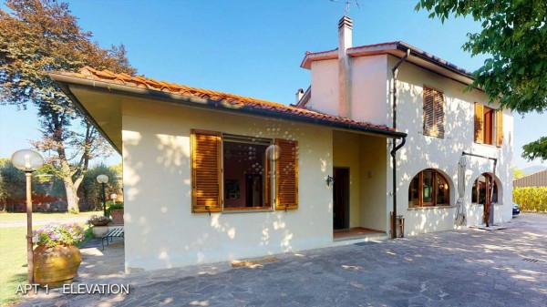 Rustico/Casale in vendita a Firenze, Con giardino, 260 mq - Foto 24