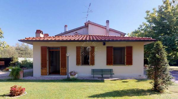 Rustico/Casale in vendita a Firenze, Con giardino, 260 mq