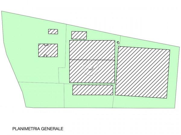 Rustico/Casale in vendita a Firenze, Con giardino, 260 mq - Foto 2