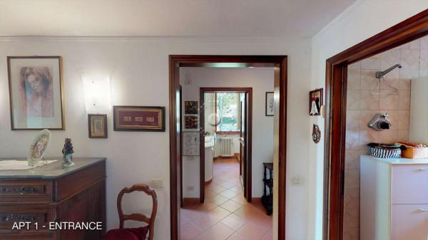 Rustico/Casale in vendita a Firenze, Con giardino, 260 mq - Foto 11