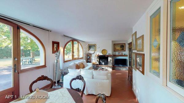 Rustico/Casale in vendita a Firenze, Con giardino, 260 mq - Foto 19