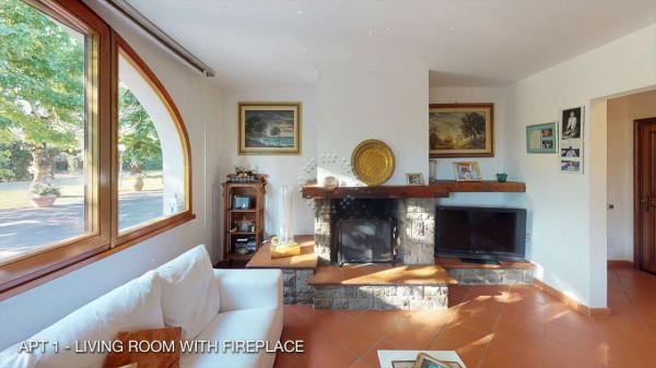 Rustico/Casale in vendita a Firenze, Con giardino, 260 mq - Foto 18