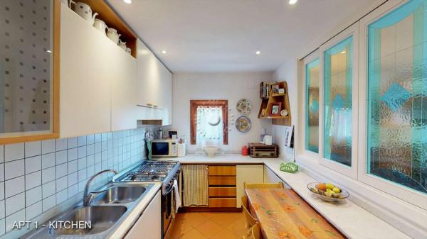 Rustico/Casale in vendita a Firenze, Con giardino, 260 mq - Foto 17