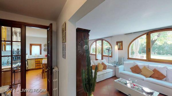 Rustico/Casale in vendita a Firenze, Con giardino, 260 mq - Foto 21