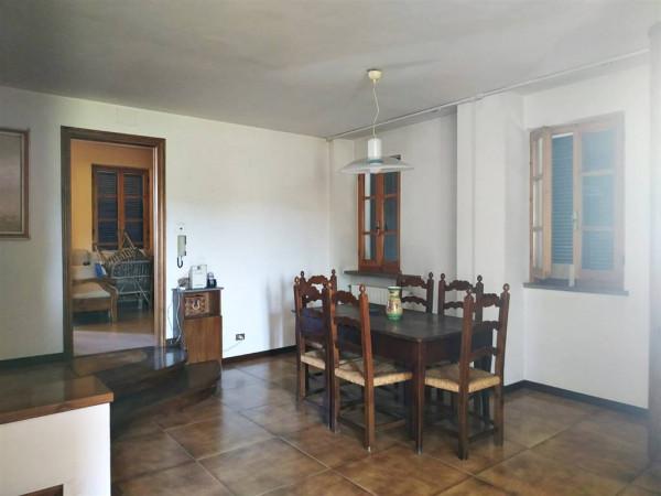 Villa in vendita a Città di Castello, Con giardino, 350 mq - Foto 15