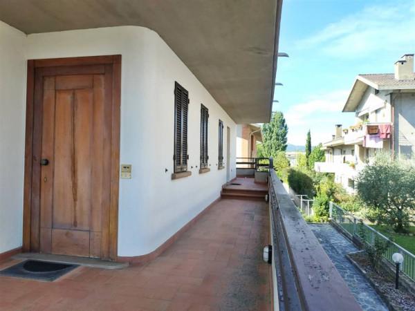 Villa in vendita a Città di Castello, Con giardino, 350 mq - Foto 25