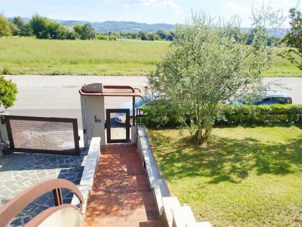 Villa in vendita a Città di Castello, Con giardino, 350 mq - Foto 31