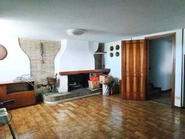 Villa in vendita a Città di Castello, Con giardino, 350 mq - Foto 12