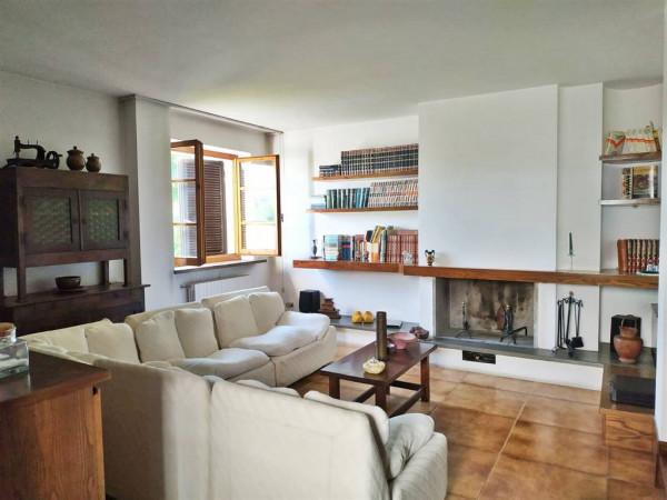 Villa in vendita a Città di Castello, Con giardino, 350 mq - Foto 7