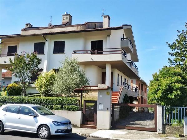 Villa in vendita a Città di Castello, Con giardino, 350 mq - Foto 29