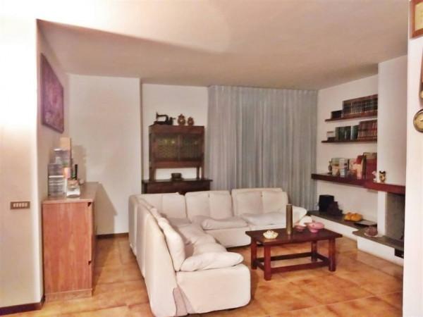 Villa in vendita a Città di Castello, Con giardino, 350 mq - Foto 5