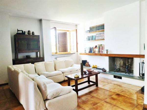 Villa in vendita a Città di Castello, Con giardino, 350 mq - Foto 10