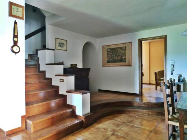 Villa in vendita a Città di Castello, Con giardino, 350 mq - Foto 11