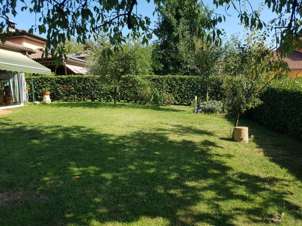 Villa in affitto a Varese, Bizzozzero, Arredato, con giardino, 240 mq - Foto 46