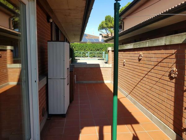 Villa in affitto a Varese, Bizzozzero, Arredato, con giardino, 240 mq - Foto 28