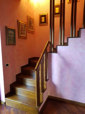 Villa in affitto a Varese, Bizzozzero, Arredato, con giardino, 240 mq - Foto 24