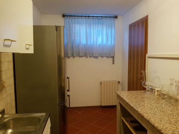 Villa in affitto a Varese, Bizzozzero, Arredato, con giardino, 240 mq - Foto 9