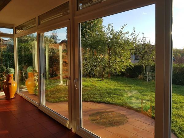 Villa in affitto a Varese, Bizzozzero, Arredato, con giardino, 240 mq - Foto 43