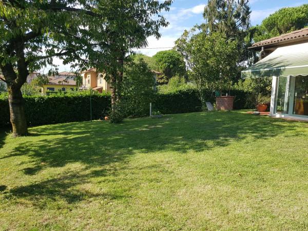 Villa in affitto a Varese, Bizzozzero, Arredato, con giardino, 240 mq - Foto 47