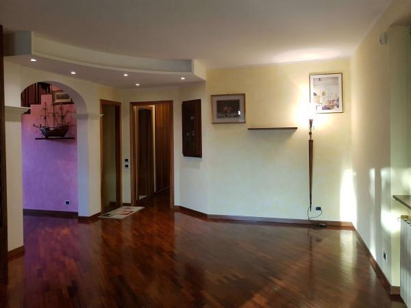 Villa in affitto a Varese, Bizzozzero, Arredato, con giardino, 240 mq - Foto 35