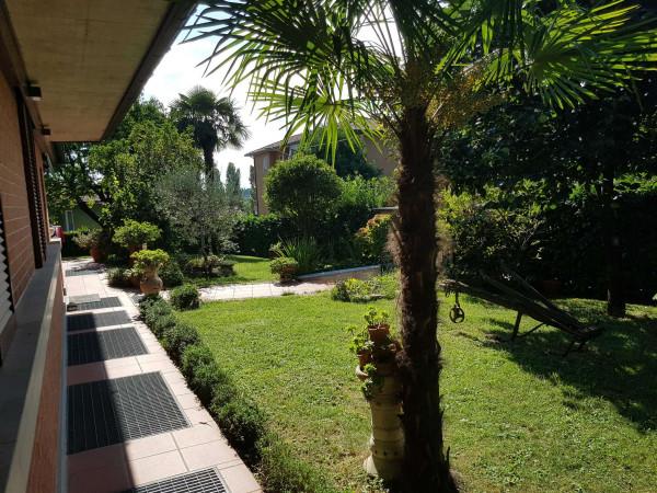 Villa in affitto a Varese, Bizzozzero, Arredato, con giardino, 240 mq - Foto 45