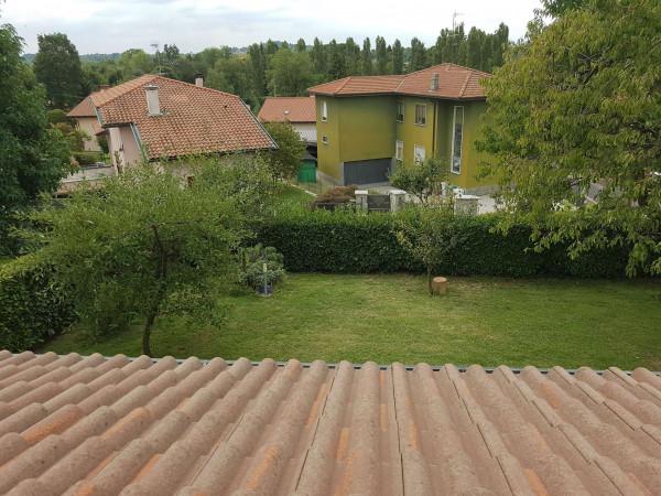 Villa in affitto a Varese, Bizzozzero, Arredato, con giardino, 240 mq - Foto 16
