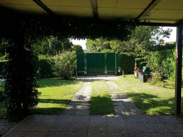 Villa in affitto a Varese, Bizzozzero, Arredato, con giardino, 240 mq - Foto 26