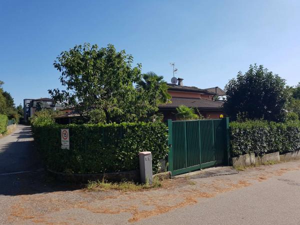 Villa in affitto a Varese, Bizzozzero, Arredato, con giardino, 240 mq - Foto 27