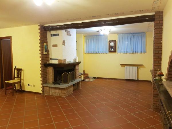Villa in affitto a Varese, Bizzozzero, Arredato, con giardino, 240 mq - Foto 12