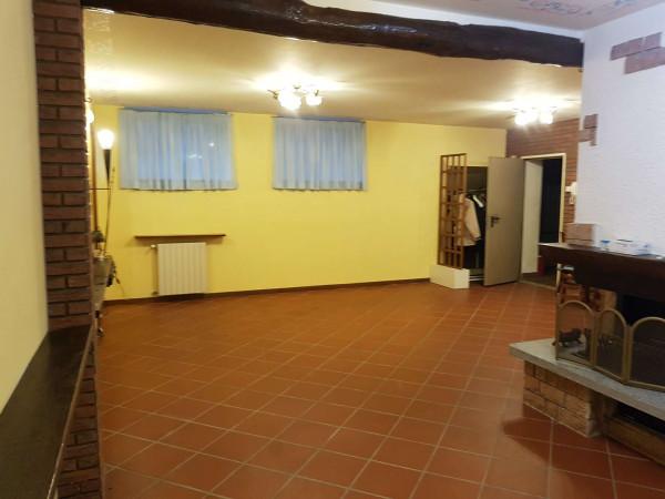 Villa in affitto a Varese, Bizzozzero, Arredato, con giardino, 240 mq - Foto 11