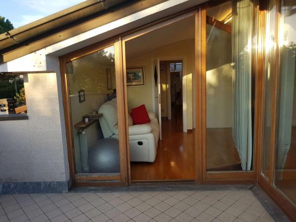 Villa in affitto a Varese, Bizzozzero, Arredato, con giardino, 240 mq - Foto 19