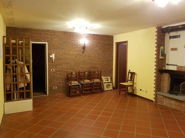 Villa in affitto a Varese, Bizzozzero, Arredato, con giardino, 240 mq - Foto 14