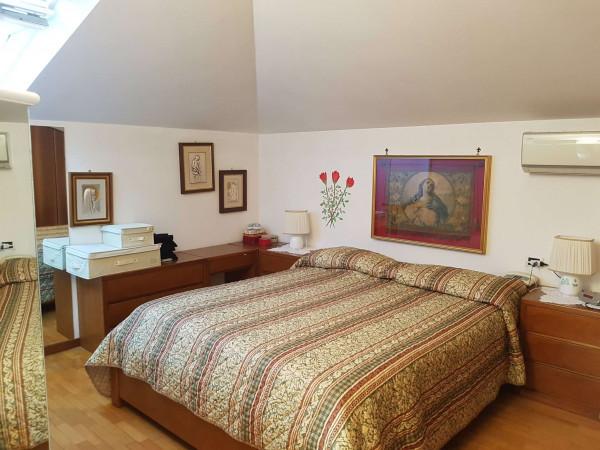 Villa in affitto a Varese, Bizzozzero, Arredato, con giardino, 240 mq - Foto 22