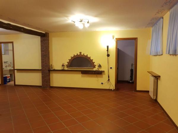 Villa in affitto a Varese, Bizzozzero, Arredato, con giardino, 240 mq - Foto 13