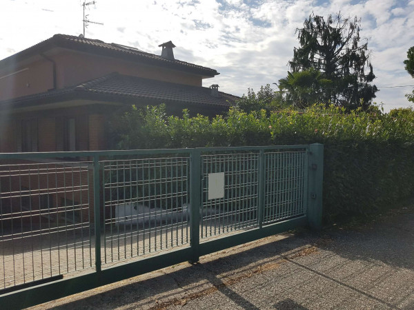 Villa in affitto a Varese, Bizzozzero, Arredato, con giardino, 240 mq - Foto 4