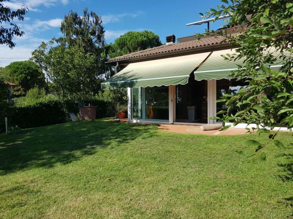 Villa in affitto a Varese, Bizzozzero, Arredato, con giardino, 240 mq - Foto 48