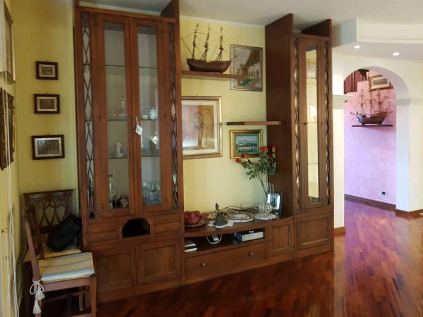 Villa in affitto a Varese, Bizzozzero, Arredato, con giardino, 240 mq - Foto 36