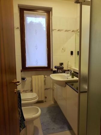 Villa in affitto a Varese, Bizzozzero, Arredato, con giardino, 240 mq - Foto 33