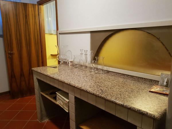 Villa in affitto a Varese, Bizzozzero, Arredato, con giardino, 240 mq - Foto 8