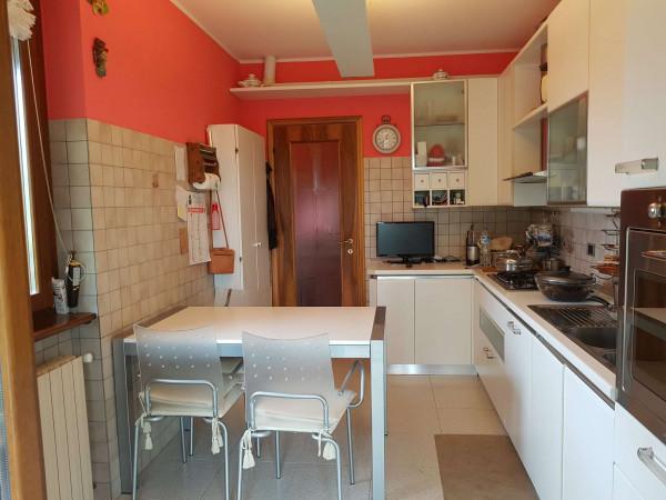 Villa in affitto a Varese, Bizzozzero, Arredato, con giardino, 240 mq - Foto 42