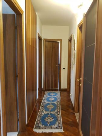 Villa in affitto a Varese, Bizzozzero, Arredato, con giardino, 240 mq - Foto 39