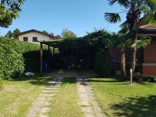 Villa in affitto a Varese, Bizzozzero, Arredato, con giardino, 240 mq - Foto 25