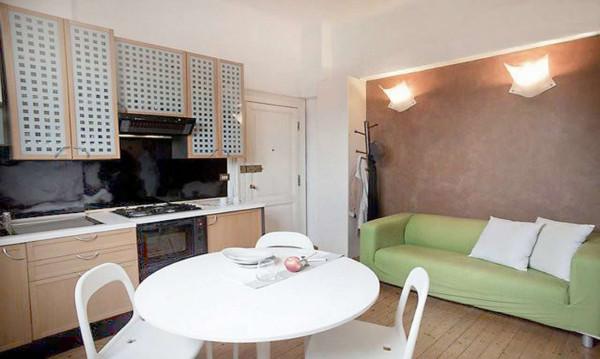 Appartamento in affitto a Milano, Porta Venezia, 45 mq - Foto 4