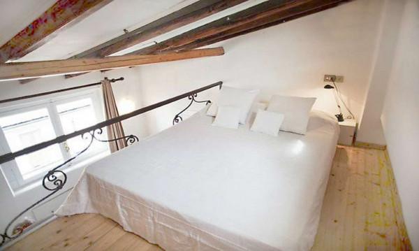 Appartamento in affitto a Milano, Porta Venezia, 45 mq - Foto 3