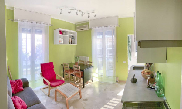 Appartamento in affitto a Milano, Maciachini, Arredato, 55 mq - Foto 1