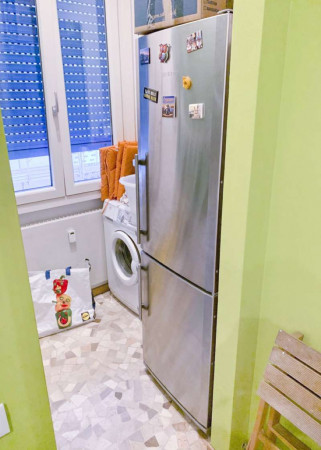 Appartamento in affitto a Milano, Maciachini, Arredato, 55 mq - Foto 2