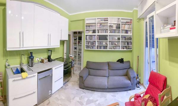 Appartamento in affitto a Milano, Maciachini, Arredato, 55 mq - Foto 9