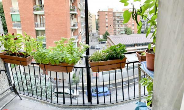 Appartamento in affitto a Milano, Maciachini, Arredato, 55 mq - Foto 5