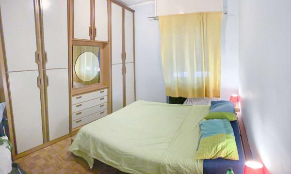 Appartamento in affitto a Milano, Maciachini, Arredato, 55 mq - Foto 6